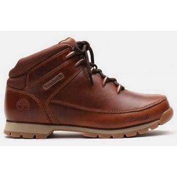Timberland Euro Sprint Hiker Medium Brown (N5) 0A24AM Mens Boots