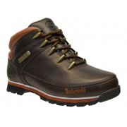 Timberland Euro Sprint Hiker Nubuck Dark Brown (Z106) 6831R Mens Boots