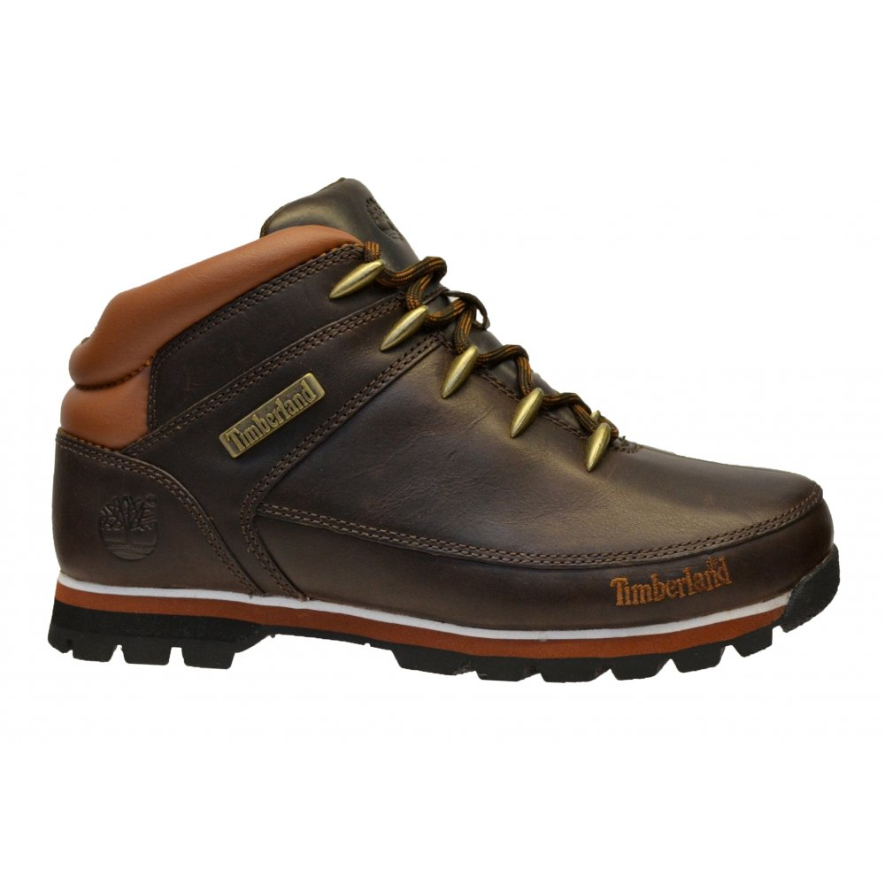 Timberland Euro Hiker Sprint Boots Brown