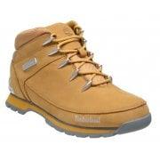 Timberland Euro Sprint Hiker Nubuck Wheat (Z29) A1TZV Mens Boots