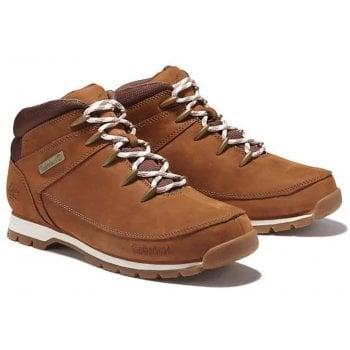 Timberland Euro Sprint Hiker Rust Nubuck (Z10) OA22XS Mens Boots