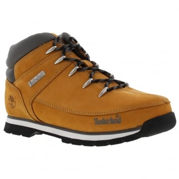Timberland Euro Sprint Juniors Wheat (K8) 6690R Boots