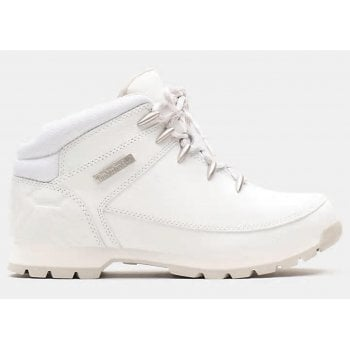 Timberland Euro Sprint Leather White Tectuff (N38) 0A21HK Mens Boots