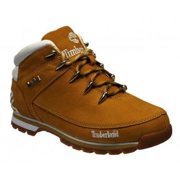 Timberland Euro Sprint Nubuck Wheat (N17b) 6235B Mens Boots