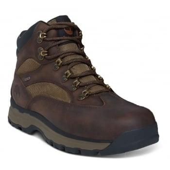 Timberland Gore-Tex Chocorua Dark Brown (Z102) A1HKQ Mens Boots