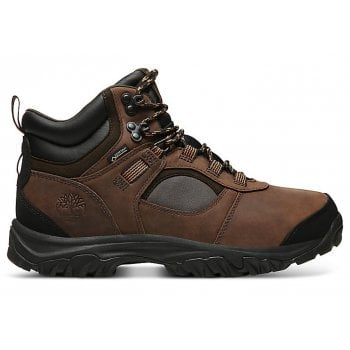 Timberland Gore-Tex MT. Major Dark Brown (N17B) A1UQQ Mens Midi Boots