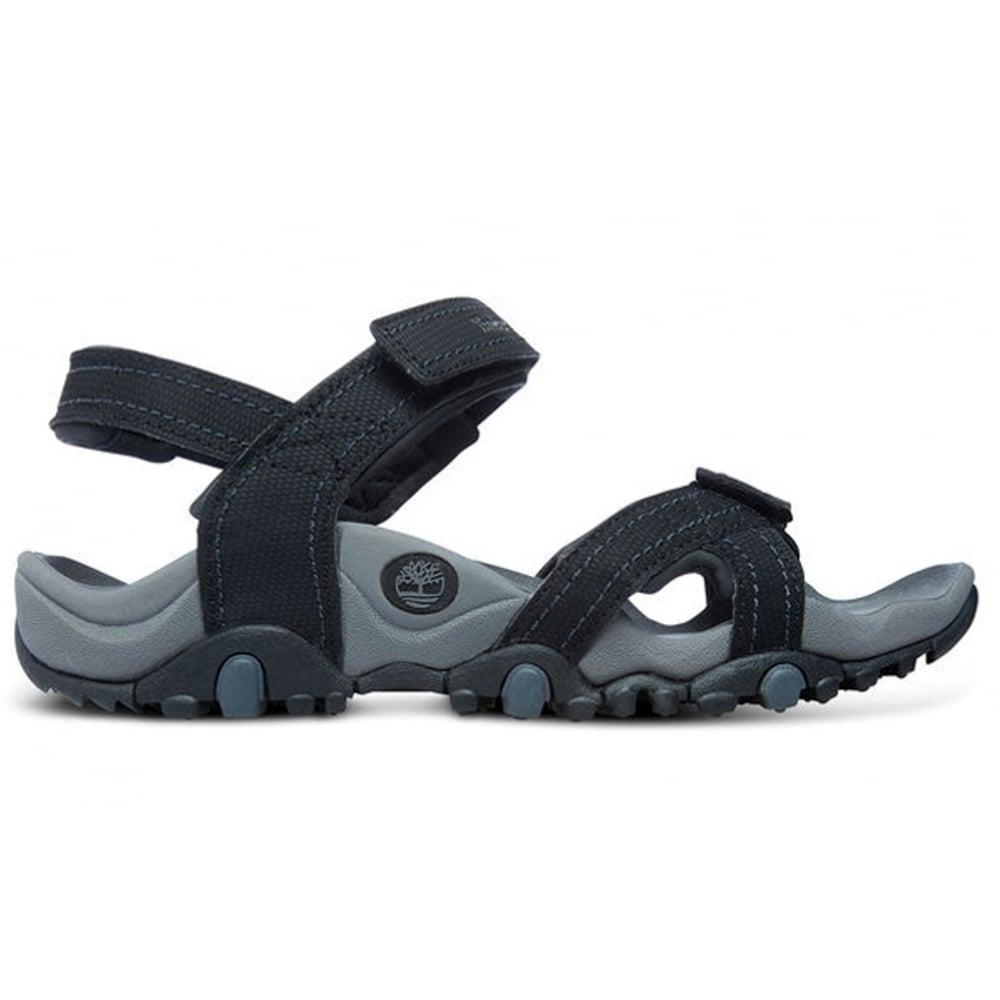 128eb8642e16 ... Timberland Granite Trailray Black (SC-B4) 2720R Mens Sandals ...
