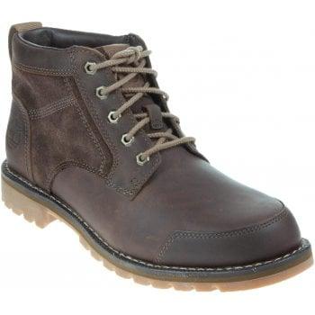 Timberland Larchmont Chukka Dark Brown (N20) 0A10JM Mens Shoes