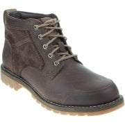 Timberland Larchmont Chukka Dark Brown (N20) 0A10JM Mens Shoes