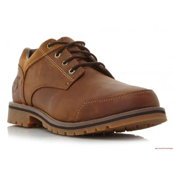 Timberland Larchmont Oxford Brown (B18) A13H2 Mens Shoes