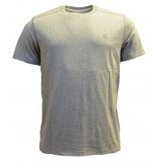 Timberland Organic Cotton Grey (A13) 6639J-052 Mens Crew Neck T-Shirts
