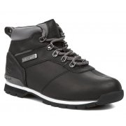 Timberland Splitrock 2 Hiker Nubuck Black (Z3) 6669A Mens Boots