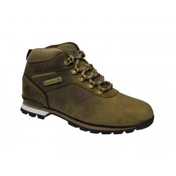 Timberland Splitrock 2 Hiker Nubuck Grey (K8) 6821R Mens Boots