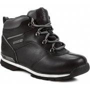 Timberland Splitrock 2 Juniors Black / Silver (B18) 9693R Boots