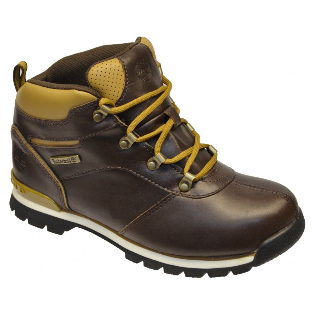 timberland splitrock junior