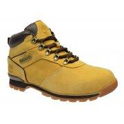 Timberland Splitrock 2 Nubuck Wheat (N12) A11X4 Mens Boots