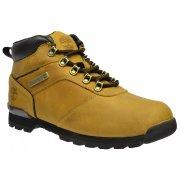 Timberland Splitrock 2 Nubuck Wheat (N85) A11VU Mens Boots