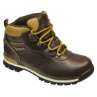 Timberland Splitrock 2 Youths 9672R / Toddlers 9682R DK Brown (Z1) Boots