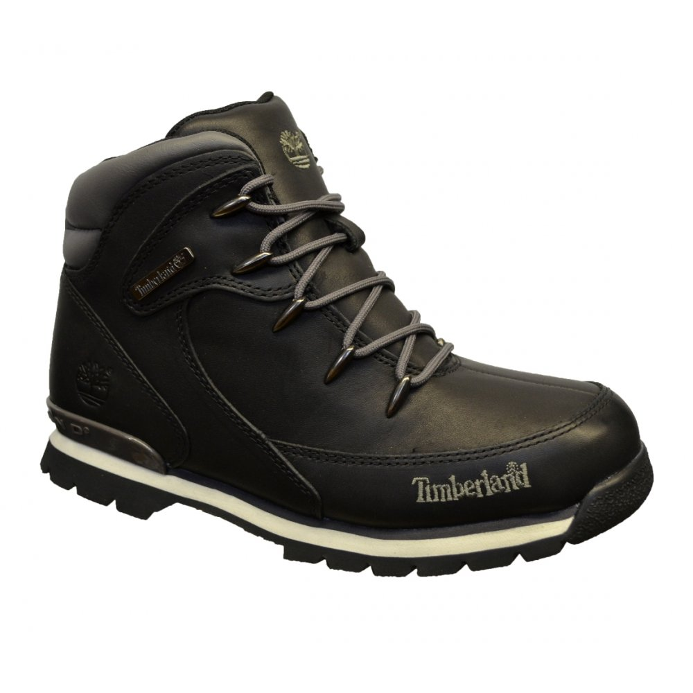timberland timberland rock hiker 9694r black n45