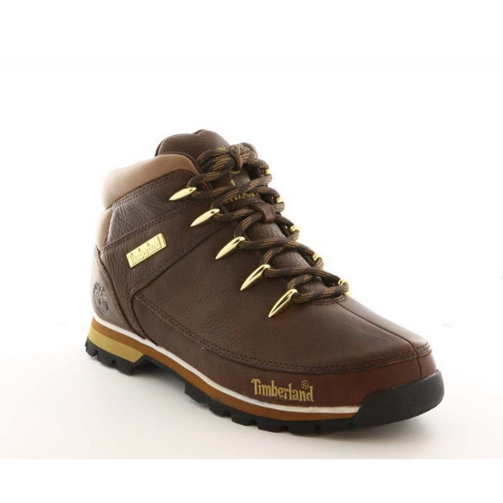 timberland timberland sprint leather brown n107