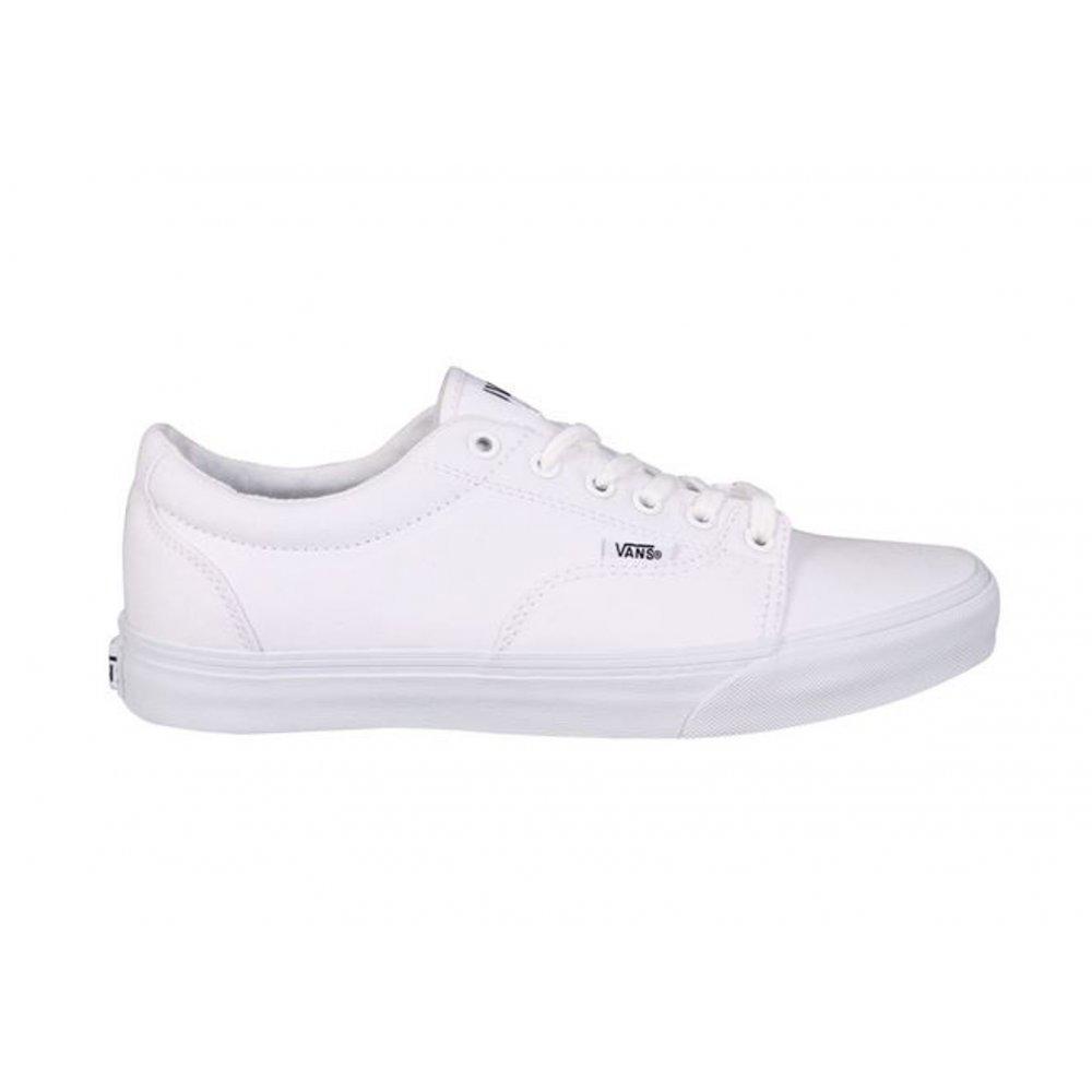 9d03b98271 VANS Vans Kress True White (N78) Mens Trainers - VANS from Pure ...