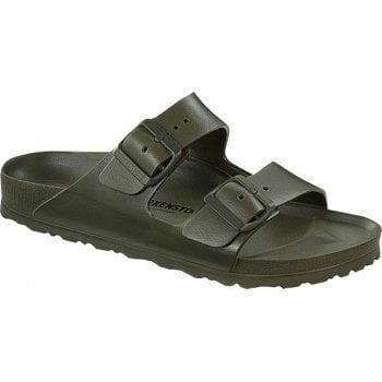 Birkenstock Arizona EVA (1019094) Khaki (SC4) Mens Sandal